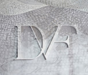 DVF NY Fashion Week SS15. Designed and Produced by BureauBetak. Built by JCDP