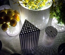 Dior Guggenheim International Gala Designed and Produced by BureauBetak. Built by JCDP
