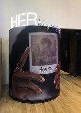 H.E.R Vingnette for Fan360 an interactive music experience at Sony Square NYC (Sony's brand showroom). The installation features recreation of sets from H.E.R, LSD, Elvis's 1968 comeback special, Future and Arista audio clouds with emerging artists