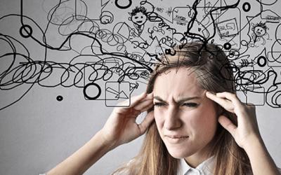 Kaip susidoroti su nerimu?