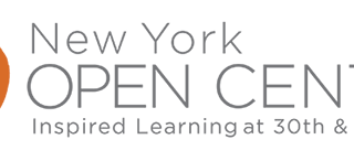 New York Open Center logo