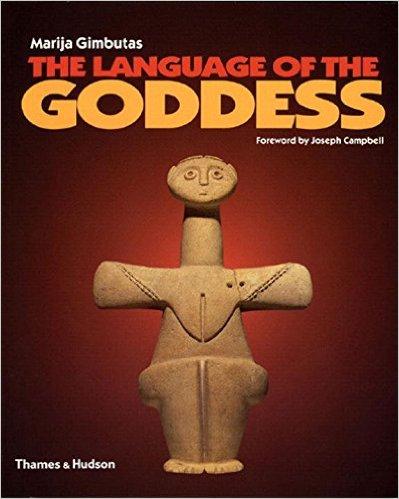 Language of the Goddess, The