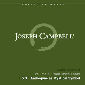 Audio: Lecture II.5.3 - Androgyne as Mystical Symbol