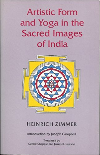 Artistic Form and Yoga in the Sacred Images of India