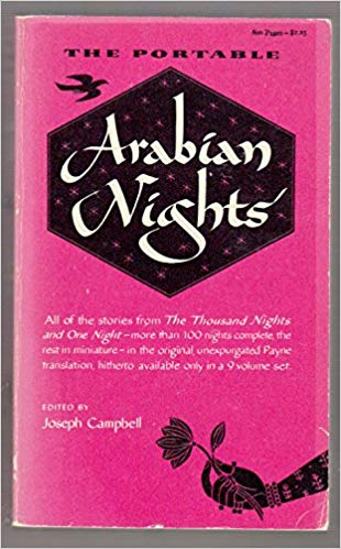 Portable Arabian Nights, The