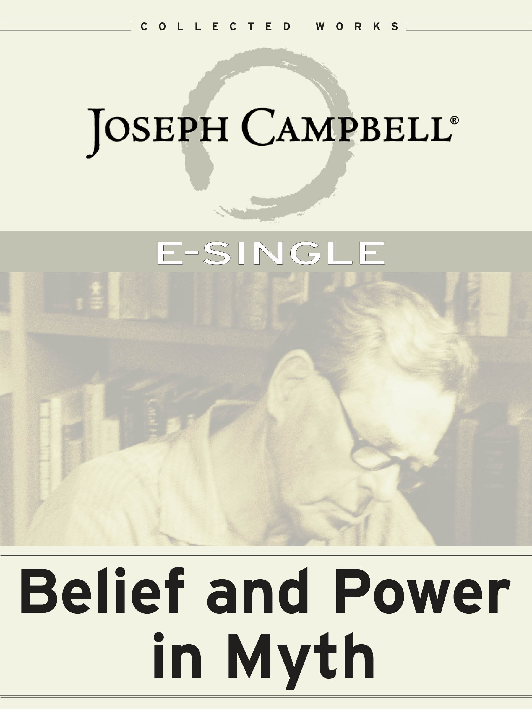 Belief and Power in Myth (Esingle)