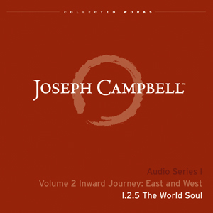 Audio: Lecture I.2.5 - The World Soul