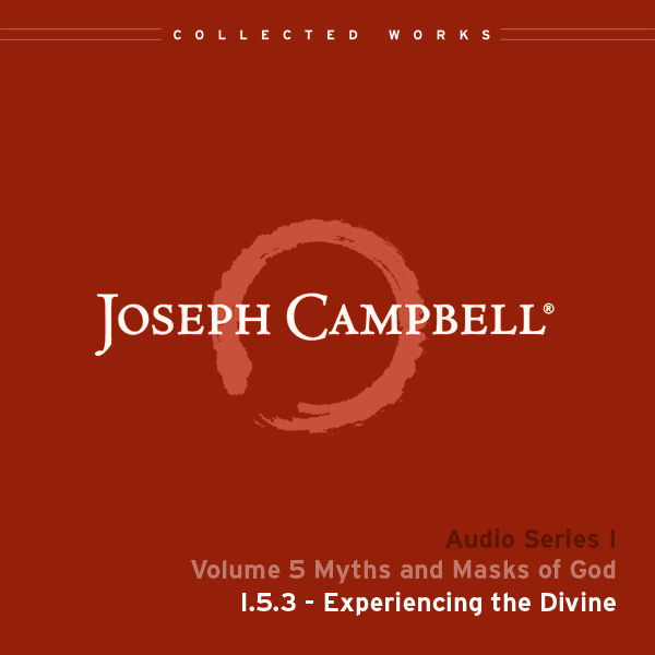 Audio: Lecture I.5.3 - Experiencing the Divine