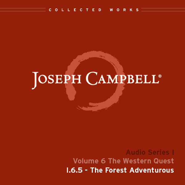 Audio: Lecture I.6.5 - The Forest Adventurous