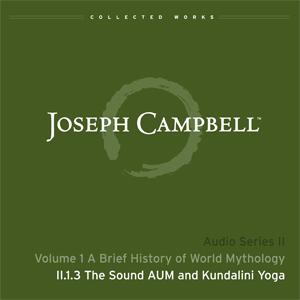 Audio: Lecture II.1.3 - The Sound AUM and Kundalini Yoga