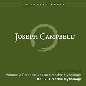 Audio: Lecture II.2.5 - Creative Mythology