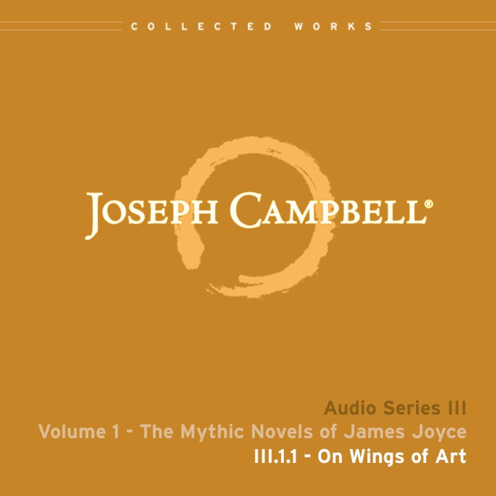 Audio: Lecture III.1.1 - On the Wings of Art