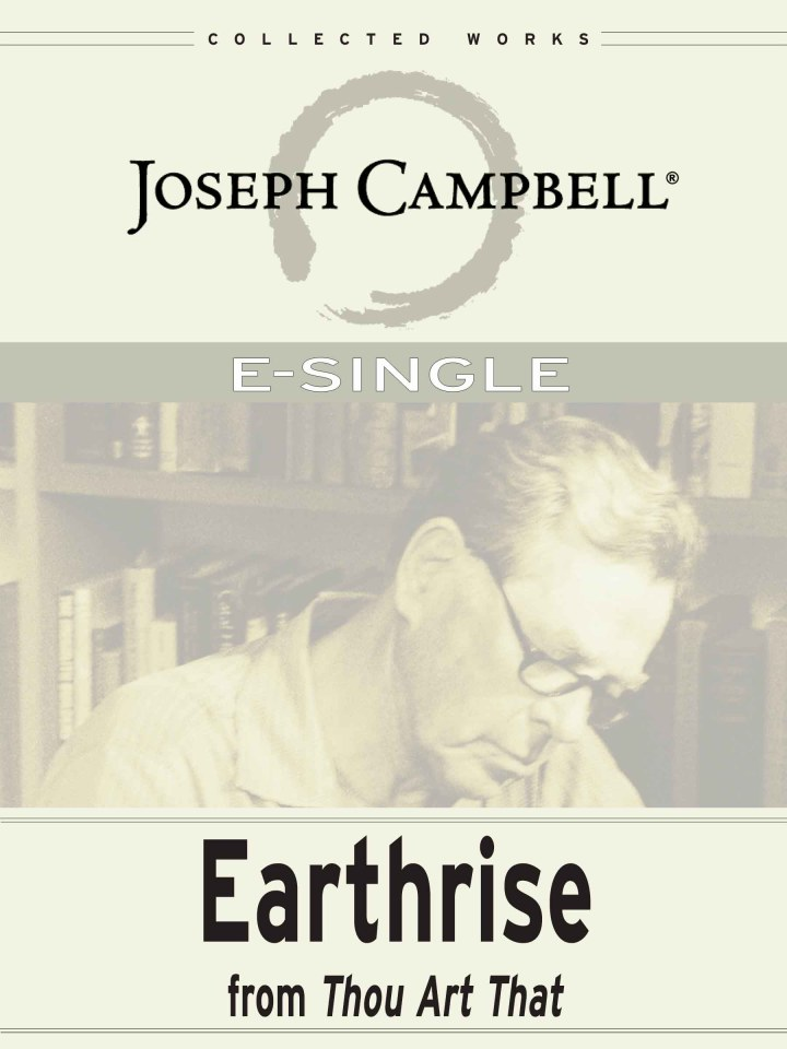 Earthrise cover