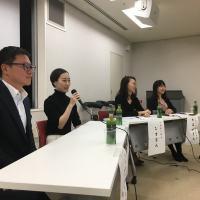 【活動報告】中国大手企業で働いている日本の女性に迫る!