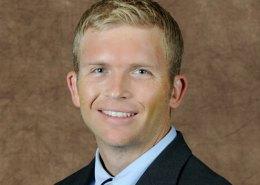 Brad Olberding, MD
