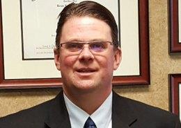 Brian Boes, MD