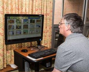 Gardenside Computer Activities