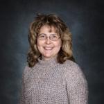 Instructor Karie Buchli