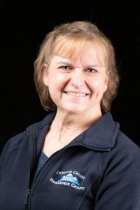 Stacy Morris, RN CLC