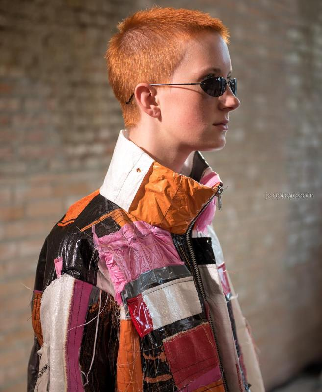 tommyzhongstudio at the Milan Fashion Week  Check out wwwjciapparacomhellip
