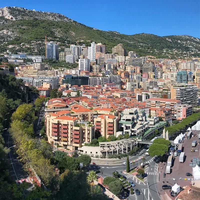 Throwback to Monaco  Holiday Coast ShotOniPhone Colours Nikon JCiapparahellip