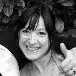 Caroline Dorian - Vice-Présidente