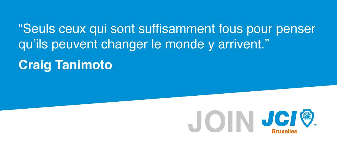 JCI Bruxelles Homepage Slide7