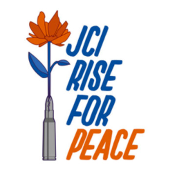 JCI Bruxelles - Rise for Peace