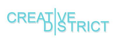 JCI Bruxelles - Creative District - Logo
