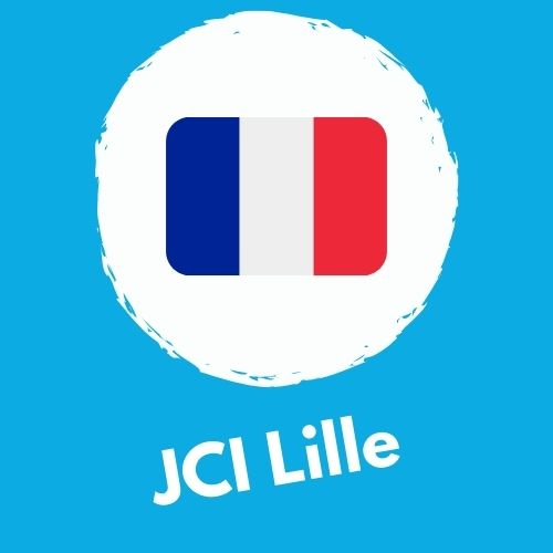 La Fédération Régionale des Jeunes Chambres Economiques des Hauts-de-France  vous invite à sa Journée Régionale de Formation.
