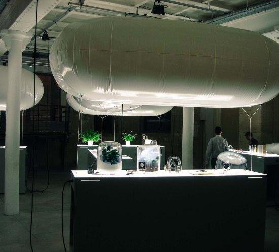 Le laboratoire JC Keller
