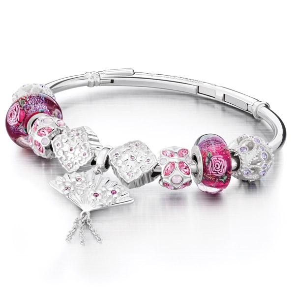 Chamilia Charms Jewelry Box Style Guru Fashion Glitz