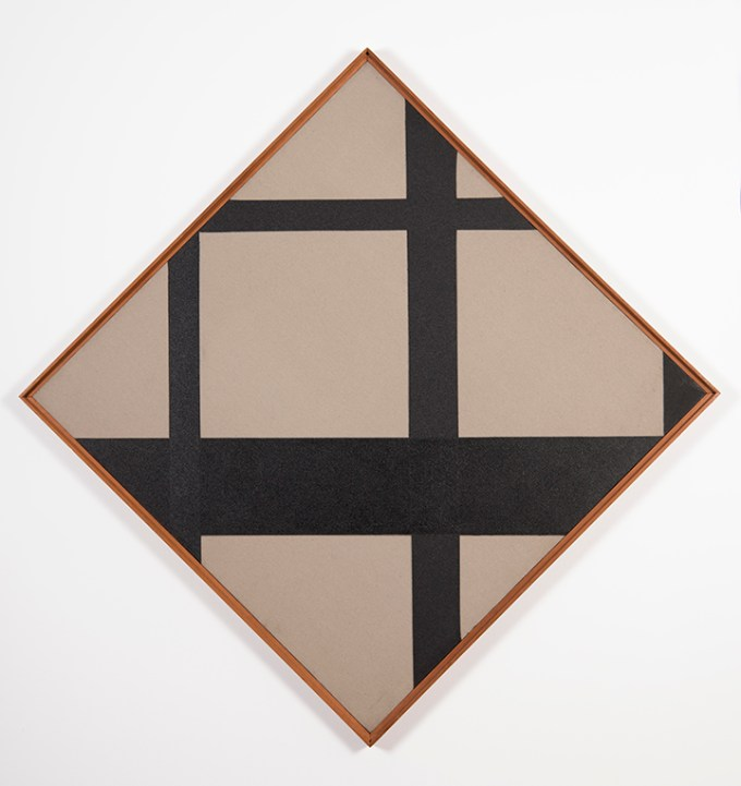 V2,V4 (Serie: Ingenieria de la Vision), 1969/1970
