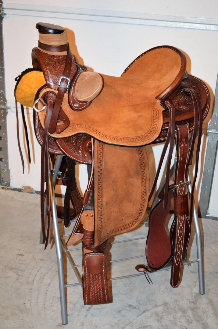 Jc Martin Saddle Co Western Saddles Amp Tack