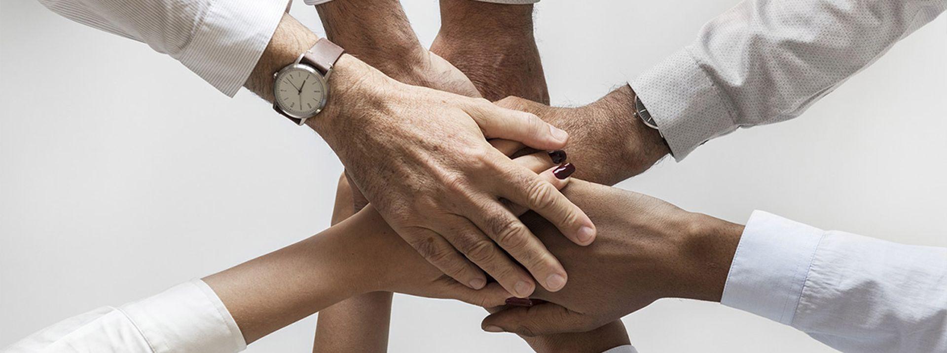 國際認可的催眠治療師團隊