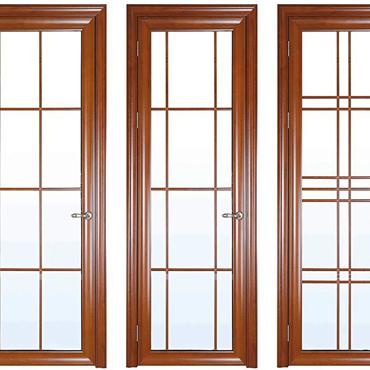 Bolin Doors and Windows - Decorative Aluminum Bars