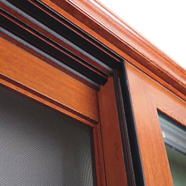 Bolin Doors and Windows - Sliding Series