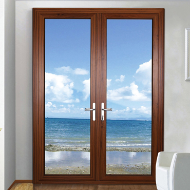 Bolin Doors and Windows - Swing Series