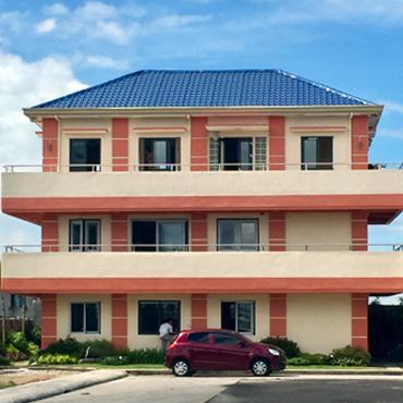Bolin Doors and Windows - Sherwood Residences