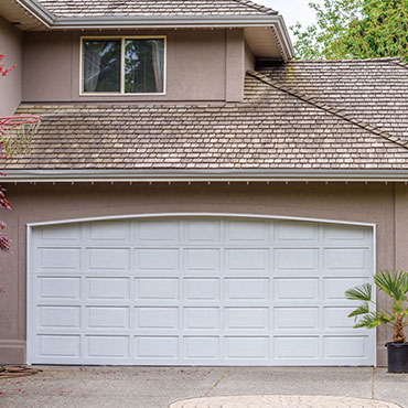 Bolin Doors and Windows - Sectional Door (SD)