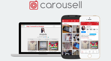 Carousell - Snap, List, Sell.