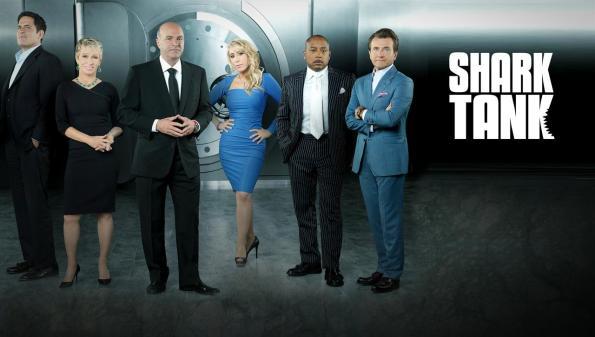 shark tank tv series