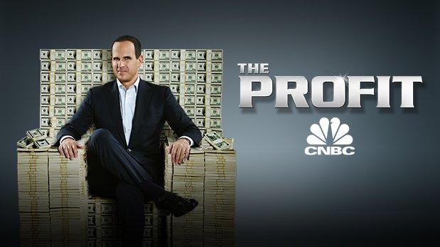 the profit tv show