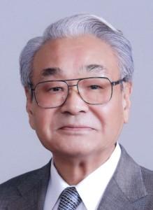 西恭三郎氏