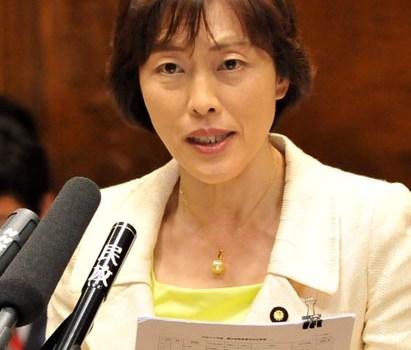 復興予算措置継続を 田村氏「被災地の要望切実」