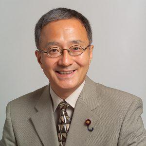 笠井亮衆院議員