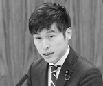 《参議院》リニアに公金3兆円可決 JR東海に経営支援山添氏反対討論
