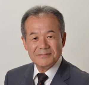 奥村ひろし都議候補