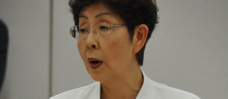 《都議会・豊洲新市場移転問題》築地再整備本格検討を/都議会特別委 かち氏が求める