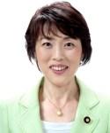 田村智子参議院議員